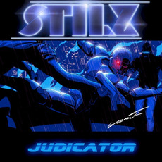 Judicator mp3 Album by Stilz