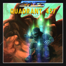 Quadrant 457 mp3 Album by Stilz