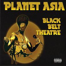 Black Belt Theatre mp3 Album by Planet Asia