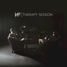 Therapy Session mp3 Album by NF