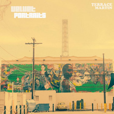 Velvet Portraits mp3 Album by Terrace Martin