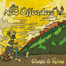 Stones to Throw mp3 Album by The New Offenders