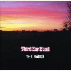 The Magus (Re-issue) mp3 Album by Third Ear Band