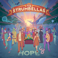Hope mp3 Album by The Strumbellas