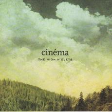 Cinéma mp3 Album by The High Violets