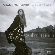 War & Peace mp3 Album by Shannon LaBrie
