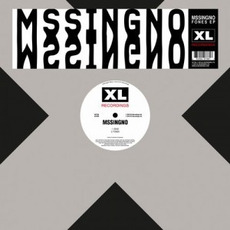 Fones mp3 Album by MssingNo