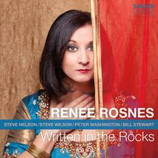 Written in the Rocks mp3 Album by Renee Rosnes