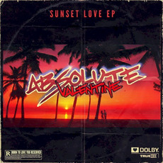 Sunset Love EP mp3 Album by Absolute Valentine