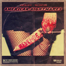 American Nightmares mp3 Album by Absolute Valentine