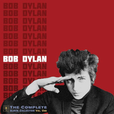 The Complete Album Collection, Vol. One (CD 13) by Bob Dylan