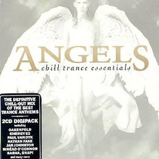 Angels: Chill Trance Essentials mp3 Compilation by Various Artists