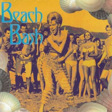 Ripples, Volume 5: Beach Bash mp3 Compilation by Various Artists