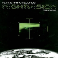 Sixth Flight: Nightvision mp3 Compilation by Various Artists