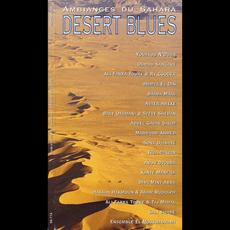 Ambiances du Sahara: Desert Blues mp3 Compilation by Various Artists