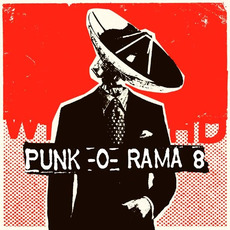Punk-O-Rama, Volume 8 by Various Artists