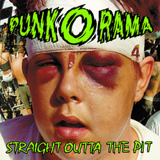 Punk-O-Rama, Volume 4: Straight Outta the Pit by Various Artists