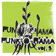 Punk-O-Rama, Volume 9 by Various Artists