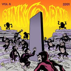Punk-O-Rama, Volume 6 by Various Artists