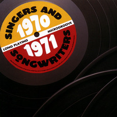 Singers and Songwriters: 1970-1971 mp3 Compilation by Various Artists