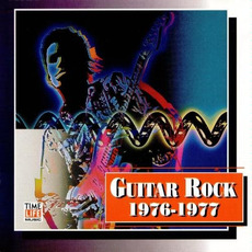 Guitar Rock: 1976-1977 mp3 Compilation by Various Artists