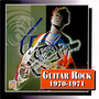 Guitar Rock: 1970-1971
