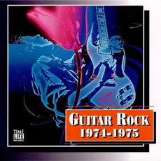 Guitar Rock: 1974-1975 mp3 Compilation by Various Artists