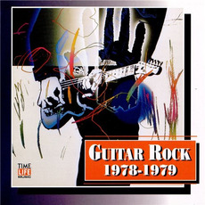 Guitar Rock: 1978-1979 mp3 Compilation by Various Artists