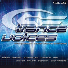 Trance Voices, Volume 24 mp3 Compilation by Various Artists