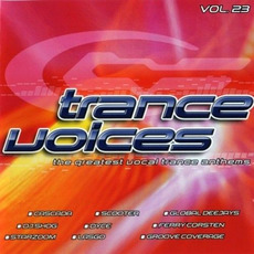 Trance Voices, Volume 23 mp3 Compilation by Various Artists