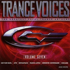Trance Voices, Volume 7 mp3 Compilation by Various Artists