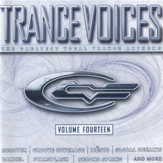 Trance Voices, Volume 14 mp3 Compilation by Various Artists