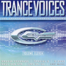 Trance Voices, Volume 11 mp3 Compilation by Various Artists