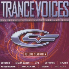 Trance Voices, Volume 17 mp3 Compilation by Various Artists