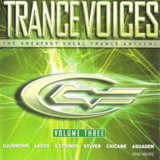 Trance Voices, Volume 3 mp3 Compilation by Various Artists