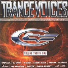 Trance Voices, Volume 21 mp3 Compilation by Various Artists