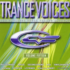 Trance Voices, Volume 15 mp3 Compilation by Various Artists