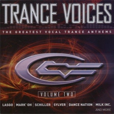 Trance Voices, Volume 2 mp3 Compilation by Various Artists