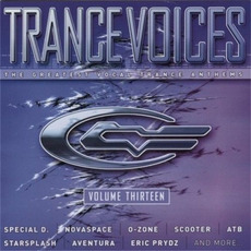 Trance Voices, Volume 13 mp3 Compilation by Various Artists