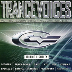 Trance Voices, Volume 18 mp3 Compilation by Various Artists