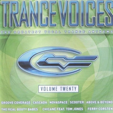 Trance Voices, Volume 20 mp3 Compilation by Various Artists
