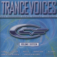 Trance Voices, Volume 16 mp3 Compilation by Various Artists