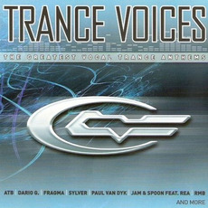 Trance Voices, Volume 1 mp3 Compilation by Various Artists