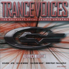 Trance Voices, Volume 8 mp3 Compilation by Various Artists