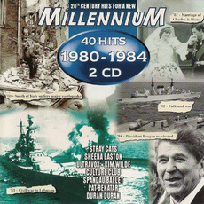 20th Century Hits for a New Millennium: 1980-1984 mp3 Compilation by Various Artists