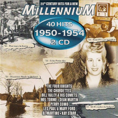 20th Century Hits for a New Millennium: 1950-1954 mp3 Compilation by Various Artists