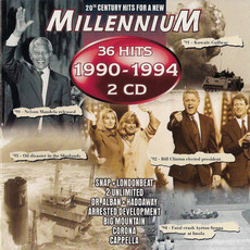 20th Century Hits for a New Millennium: 36 Hits (1990-1994) mp3 Compilation by Various Artists