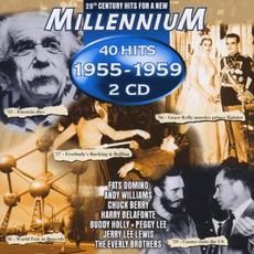 20th Century Hits for a New Millennium: 1955-1959 mp3 Compilation by Various Artists