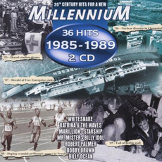 20th Century Hits for a New Millennium: 36 Hits (1985-1989) mp3 Compilation by Various Artists