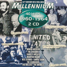 20th Century Hits for a New Millennium: 1960-1964 mp3 Compilation by Various Artists
